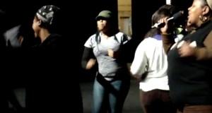 Choir Candids: Kelowna Sound Check pt 1