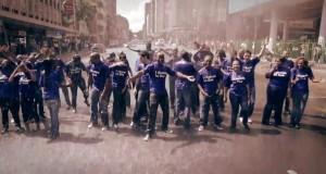 "Howza ""I Choose to Live"" ft Omen & Soweto Gospel Choir"