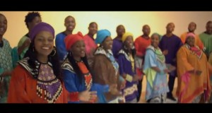 Video: Stand as One ft. Soweto Gospel Choir
