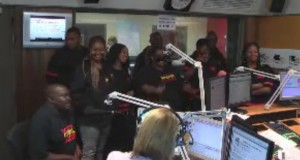 Video: 4BC Afternoons