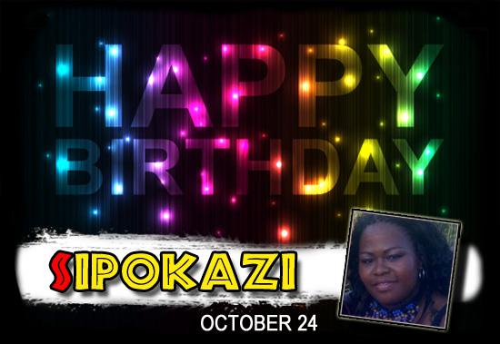 Happy Birthday SK!