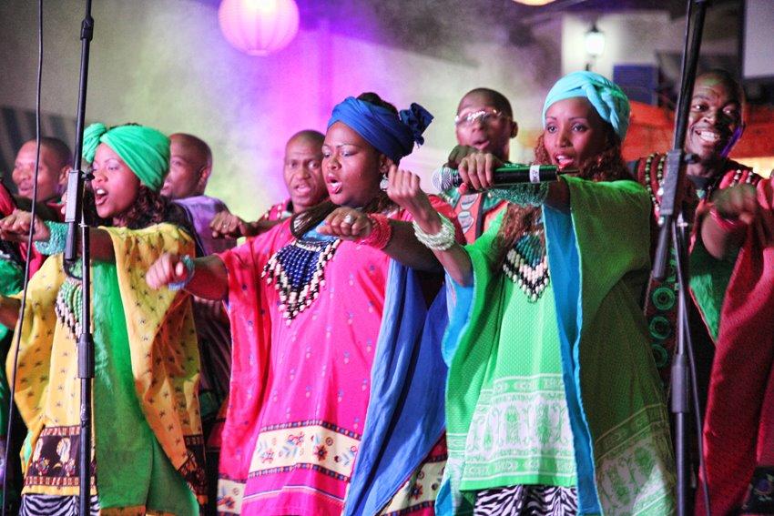 Photos: CFCJHB Xmas Concert